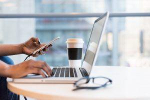 Strony internetowe z ofertami pracy